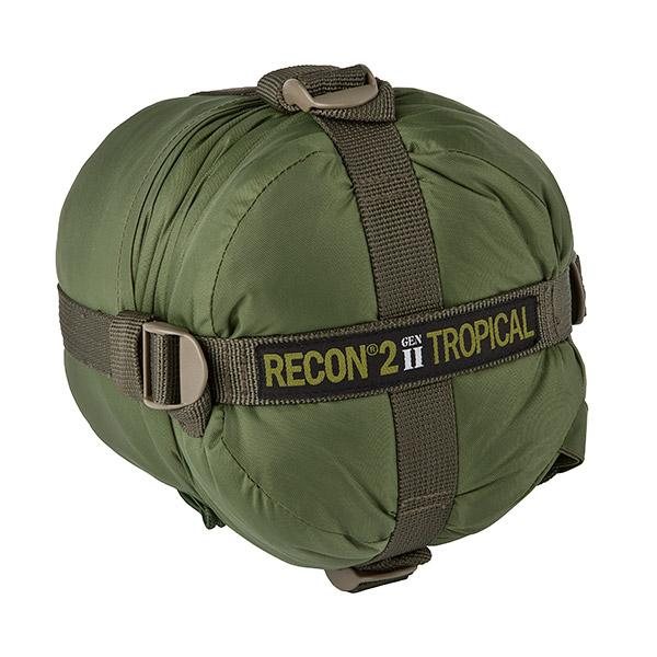 RECON® 2 Sleeping Bag (41°F / 5°C)