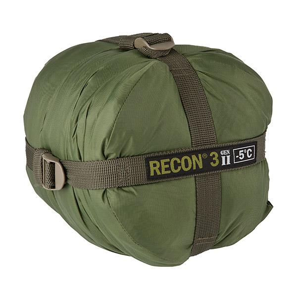 RECON® 3 Sleeping Bag (23°F / -5°C)