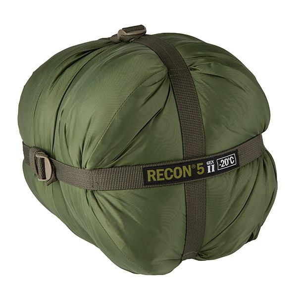 RECON® 5 Sleeping Bag (-4°F / -20°C)