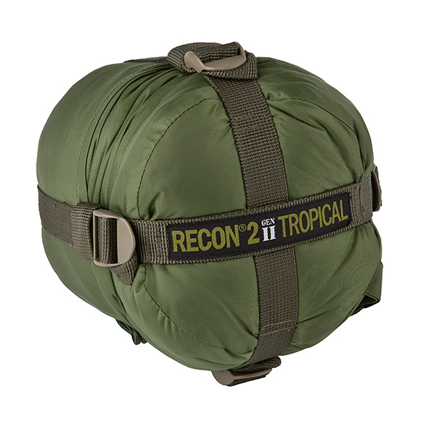 Recon 2 Sleeping Bag 41 F 5 C